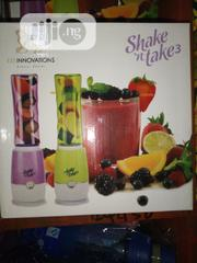 Shake And Take   Kitchen Appliances for sale in Lagos State, Lagos Island
