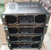 Power Amplifier (4000w) | Audio & Music Equipment for sale in Lagos State, Ojo
