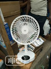Mini Rechargable Fan | Home Appliances for sale in Lagos State, Lagos Island