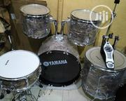 Yamaha Drum Set | Musical Instruments & Gear for sale in Lagos State, Ojo