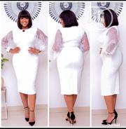 New Turkish Chic Sleeve Dress | Clothing for sale in Lagos State, Ikeja