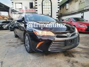 Toyota Camry 2017 Black | Cars for sale in Lagos State, Ikeja