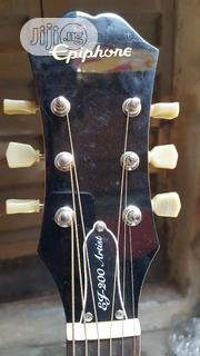 Epiphone Full Size Acoustic Guitar | Musical Instruments & Gear for sale in Lagos State, Lagos Island