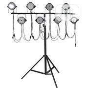 Stage Lights/Par Lights | Stage Lighting & Effects for sale in Lagos State, Ikeja