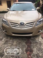 Toyota Camry 2011 Gold   Cars for sale in Lagos State