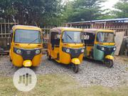 Bajaj RE 2018 Yellow   Motorcycles & Scooters for sale in Abuja (FCT) State, Gaduwa