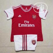 Children Arsenal Jersey   Sports Equipment for sale in Lagos State, Apapa