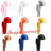 Silky Durags.   Clothing Accessories for sale in Lagos State, Surulere
