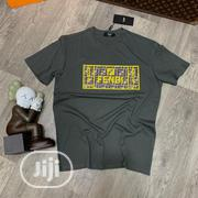 Fendi Designer T Shirt Available in Sizes | Clothing for sale in Abuja (FCT) State, Wuye
