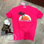 Palm Angles Designer T Shirt | Clothing for sale in Abuja (FCT) State, Wuye