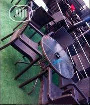 Bar And Restaurant Table Set | Furniture for sale in Lagos State, Victoria Island