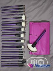 Makeup Brush 24set | Makeup for sale in Lagos State