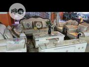 Royal Fabric Sofa For Sale | Furniture for sale in Lagos State, Ikeja
