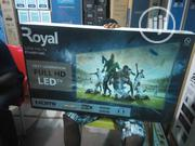 32 Inches Royal LED TV | TV & DVD Equipment for sale in Lagos State, Ojo