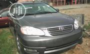 Toyota Corolla 2006 1.4 VVT-i Gray | Cars for sale in Rivers State, Port-Harcourt