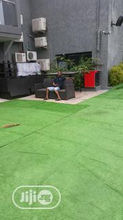 Natural Green Artificial Grass For Special Occasion Rentals | Landscaping & Gardening Services for sale in Lagos State, Ikeja