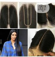 Do U Wanna Have Kim Kardashian Look💋 This Closure Is the Secret 👌 | Hair Beauty for sale in Oyo State, Ibadan