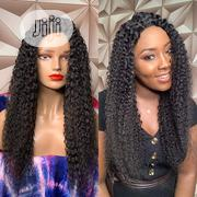 Kinky Water Curls Wig | Hair Beauty for sale in Lagos State