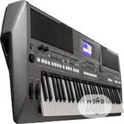 Yamaha PSR S775 Keyboard | Musical Instruments & Gear for sale in Lagos State, Ojo