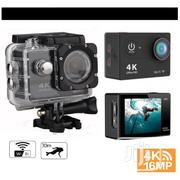 4K Ultra Action Camera | Photo & Video Cameras for sale in Lagos State, Ikeja