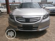 Honda Accord 2011 Silver | Cars for sale in Lagos State, Ikeja