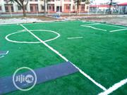 Natural Carpet Grass For Lawn Tennis Field | Landscaping & Gardening Services for sale in Lagos State, Ikeja