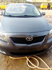 Toyota Corolla 2011 Gray | Cars for sale in Lagos State, Isolo