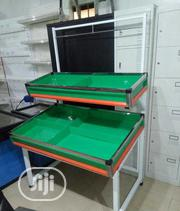 Supermaket Rack For Fruit And Vegetable | Store Equipment for sale in Lagos State, Ojo