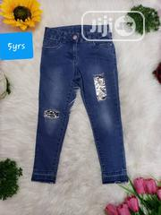 High Quality Unisex Kids Jeans | Children's Clothing for sale in Lagos State
