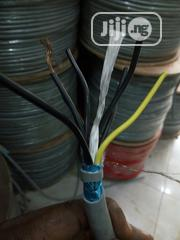 1mm 7core Shielded Cable | Electrical Equipment for sale in Lagos State, Ojo