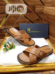 Moreschi Slippers | Shoes for sale in Lagos State, Lagos Island