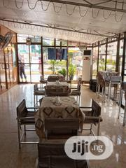 A Classic Restaurant & Vip Bar For Let In Highbrow Victoria Island.   Event Centers and Venues for sale in Lagos State, Victoria Island