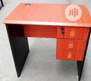 Unique Quality 3ft Office Wooden Chiar | Furniture for sale in Lagos State, Ojo