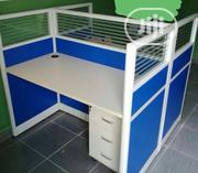 Original Modern Office Cubicle With Drawers | Furniture for sale in Lagos State, Maryland