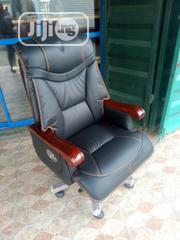 Strong Executive Office Swivel Chair | Furniture for sale in Lagos State, Ikoyi