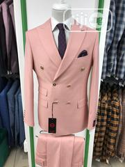 High Classic Double Breasted Suit by Mario Casas | Clothing for sale in Lagos State, Lagos Island
