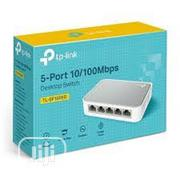 TP Link 5port Switch   Networking Products for sale in Lagos State, Ikeja