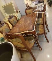 Set of Dinning by 6 | Furniture for sale in Lagos State