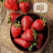 1 Kg Of Fresh Strawberry | Meals & Drinks for sale in Lagos State, Lagos Island