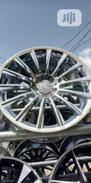 Benz Stainless 19 Inch | Vehicle Parts & Accessories for sale in Lagos State, Mushin