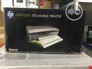 Officejet Mobile 100 Printer | Printers & Scanners for sale in Lagos State, Ikeja