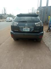 Lexus RX 2005 330 Gray | Cars for sale in Lagos State, Alimosho