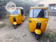 Bajaj RE 2012 Yellow   Motorcycles & Scooters for sale in Abuja (FCT) State, Kubwa