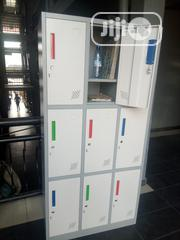 High Grade 9 Cubicle Workers Locker | Furniture for sale in Lagos State, Isolo