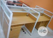 Quality Workstation   Furniture for sale in Lagos State, Ikeja