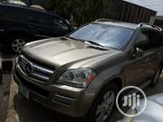 Mercedes-Benz GL Class 2009 Gold | Cars for sale in Lagos State