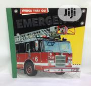 Things That Go! Emergency | Books & Games for sale in Lagos State, Yaba