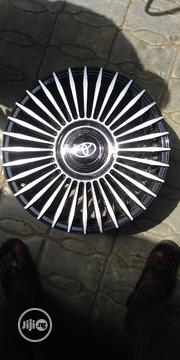 "18""Inch Wheels for Toyota Camry and Other Japanese Cars 