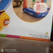 Indoor And Outdoor Use Kids Bouncing Castle Champ | Toys for sale in Lagos State, Surulere