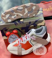 Valentino Sneakers | Shoes for sale in Lagos State, Surulere